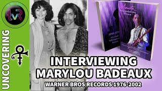 Download Lagu Uncovering Prince with Marylou Badeaux | Interview with former Warner Bros VP! Mp3