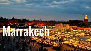 Marrakech Morocco  city images : Marrakech : Best tourist destination in Morocco - Meilleure destination au Maroc