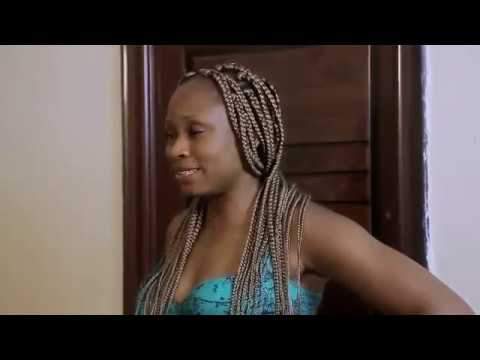 Monkey style Sexy woman nollywood 2018 latest movie doggy style