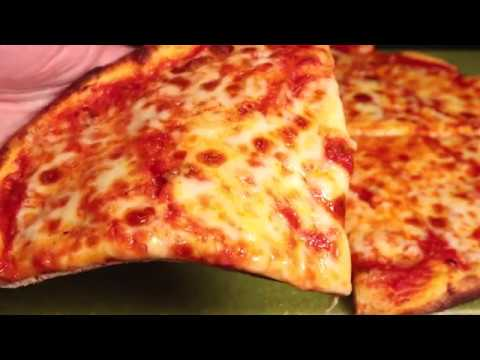 Making New York-style Pizza At Home