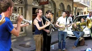 Nonton New Orleans Dixieland on Street Film Subtitle Indonesia Streaming Movie Download