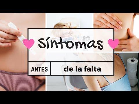 SINTOMAS DE EMBARAZO PRIMEROS DIAS - SINTOMAS DE EMBARAZO ANTES DE LA FALTA