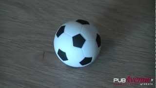 Clé usb ballon de football