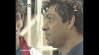Handball - Portrait de l'international Driss Lamdjadani | Sport en Mémoire
