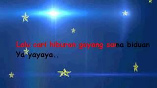 Karaoke Ayu Ting Ting - Geboy Mujaer / Versi Terbaru (Tanpa Vokal)