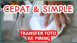 Video TRANSFER FOTO KE KERAMIK WITH DF 74 MP3, 3GP, MP4, WEBM, AVI, FLV Mei 2019