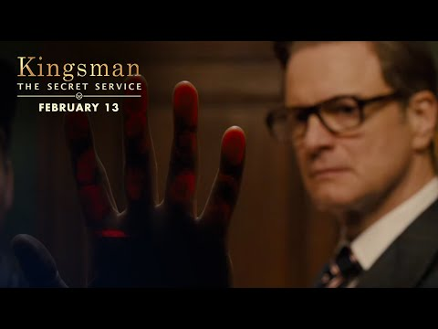 Kingsman: The Secret Service (TV Spot 'Alarm')