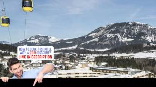 Fieberbrunn Austria  city photos gallery : Austria Trend Hotel Alpine Resort Fieberbrunn - Fieberbrunn, Austria - Video Review