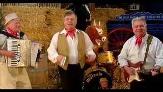 The Wurzels 'I Am A Cider Drinker' 2007 Official Video!!!