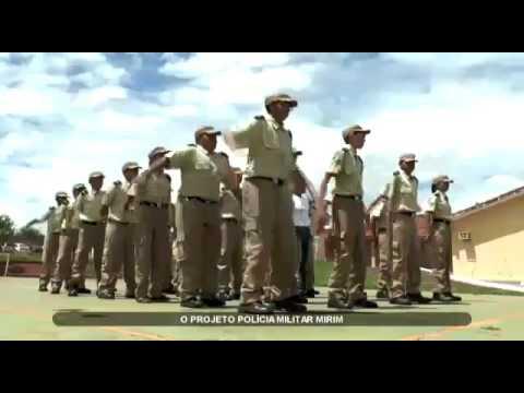 7ª CIPM - Núcleo de Polícia Comunitária. Assista!