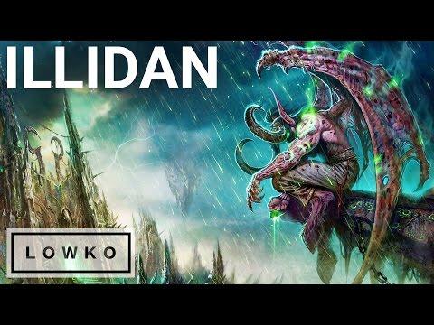 Warcraft 3: A Single-Lane MOBA?! (Alliance Campaign)