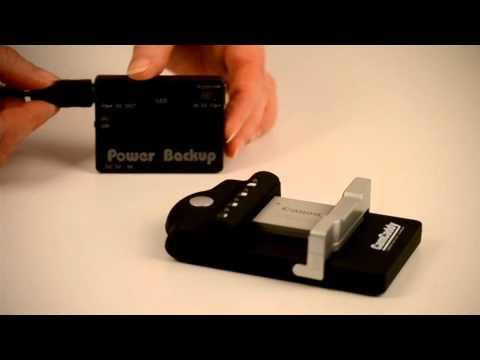 Chargeur solaire Ranger pour appareils photos et camescopes compacts