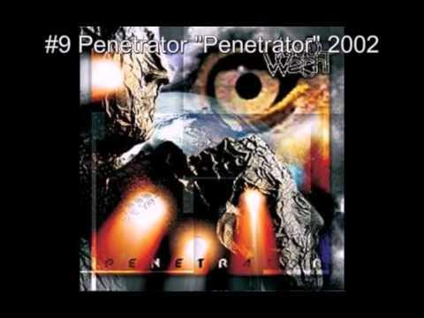 Penetrator 2002 (видео)