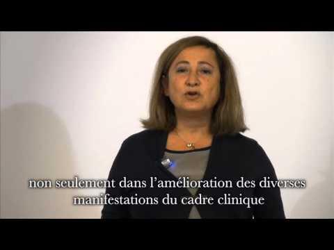 Le Dr Marcella Saponaro, gynécologue, parle de Nutri-Endo