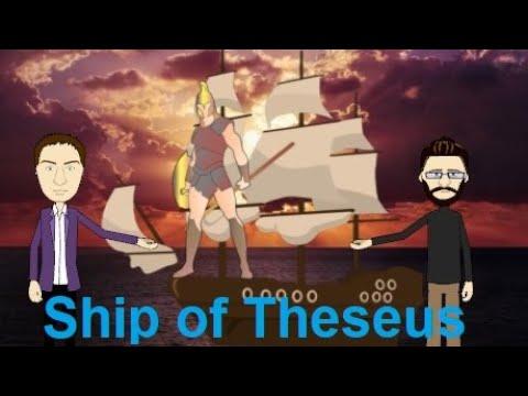 The Ship of Theseus (Metaphysics of Identity)
