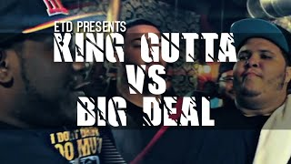 Dungeon Battles | Big Deal vs. Young Gutta