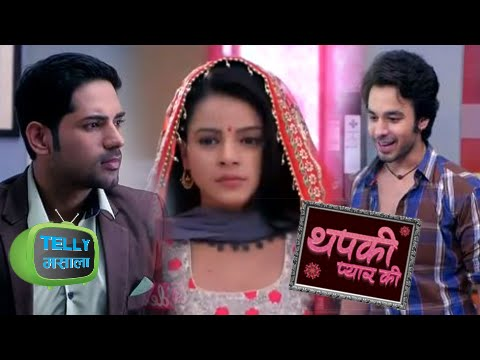 Bihaan and not Dhruv To Get Married to Thapki?