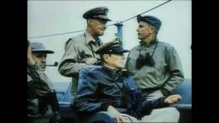 Korean War-  Documentary Film 1950-1953