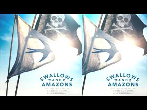 swallows and amazons (2016)   official  musical soundtrack
