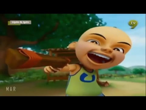 UPIN IPIN Full Episodes - New collection #1 - Cartoons for Kids 2017.