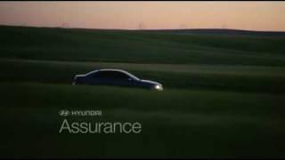 Hyundai Assurance Super Bowl Ad [HQ]