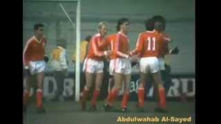 Ronald Koemans Tore für die niederländische Nationalmannschaft