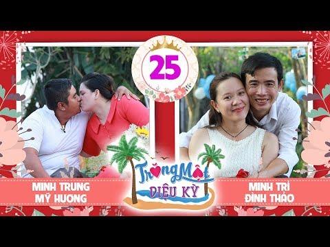 TRĂNG MẬT DIỆU KỲ #25 FULL | Trăng mật sau 9 năm hôn nhân - xúc động lời cầu hôn của cặp đôi cổ tích - Thời lượng: 28 phút.