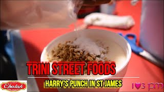Harry's Punch in St James!