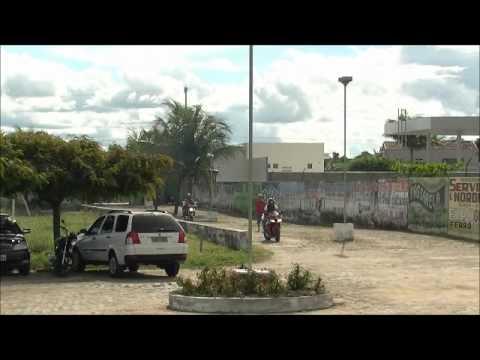 Encontro de Motociclistas em Tabira-PE