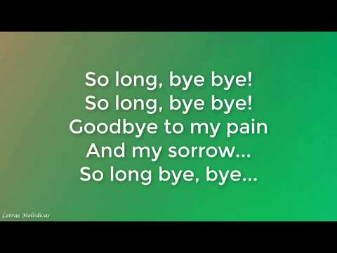 I believe - Jonathan Nelson (Island Medley) [So Long Bye Bye] Letra (Lyric video)