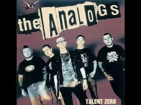 The Analogs - Zbuntowany krzyk lyrics