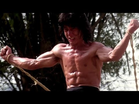 Full Movie Jackie Chan Fearless Hyena 1979 In HD Hindi Dubbed Action-Comedy