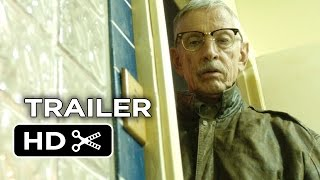 The Barber Official Trailer 1  2015    Scott Glenn Thriller Hd