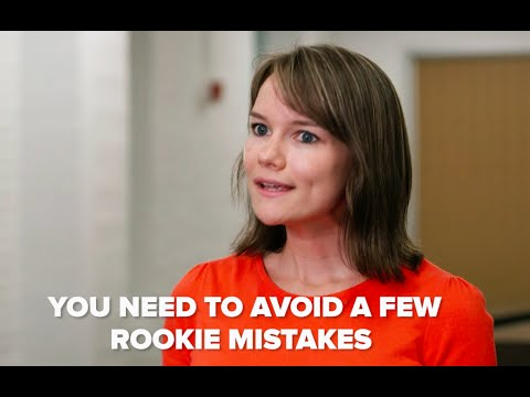 Do You Know How to Avoid LinkedIn Rookie Mistakes?