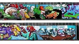 Mediglia Italy  City new picture : GRAFFITI SUMMER DAYS