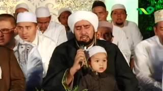 Video Habib Syech - Maulid Akbar Ahbabul Musthofa di Masjid Agung Surakarta MP3, 3GP, MP4, WEBM, AVI, FLV Juli 2018