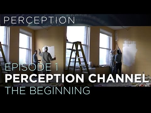 The Perception Channel-Episode 1-The Beginning