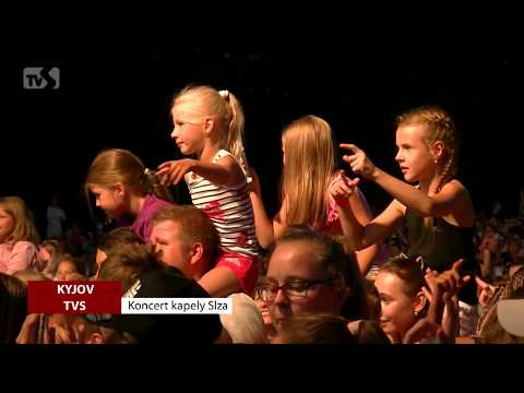 TVS: Kyjov - 1. 9. 2018