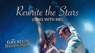 Video Rewrite the Stars - Male Part Cover - The Greatest Showman MP3, 3GP, MP4, WEBM, AVI, FLV Maret 2018