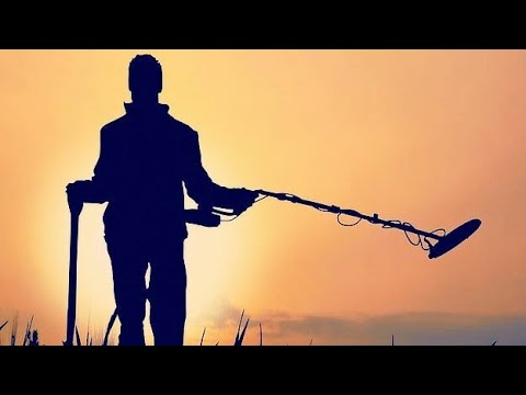 Bounty Hunter Tracker IV Metal Detector - Metal Detecting Tips and Techniques
