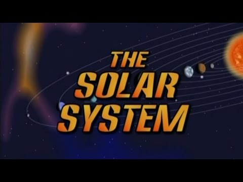 Fun Learn | The Solar System | Episode 01 | KidRhymes