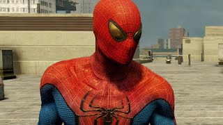 Video THE AMAZING SPIDER-MAN 2 VIDEOGAME - SPIDER-MAN 2012 COSTUME SHOWCASE MP3, 3GP, MP4, WEBM, AVI, FLV Juni 2018