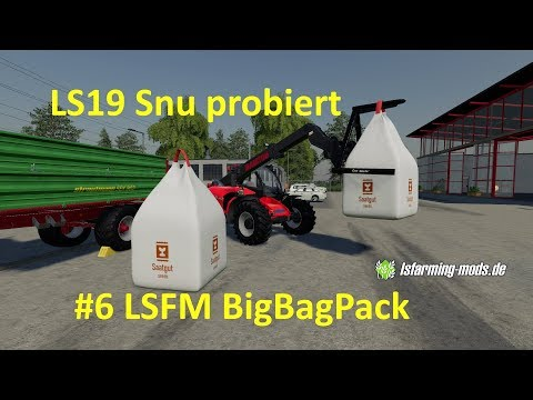 LSFM Big Bag Pack V1.0.0.0