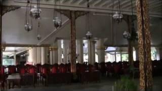 Sumenep Indonesia  City pictures : Museum dan Keraton Sumenep di Madura - Jawa Timur - Indonesia