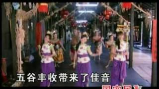 m-girls chinese year 2009 (5)