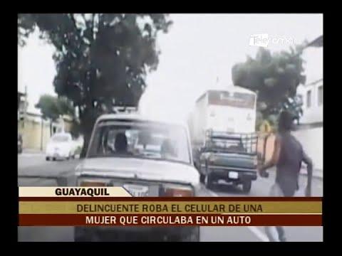Guayaquil al Instante 22-10-2021