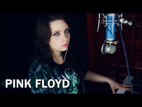 """Pink Floyd  """"Comfortably Numb"""" Cover by Isis Vasconcellos"""