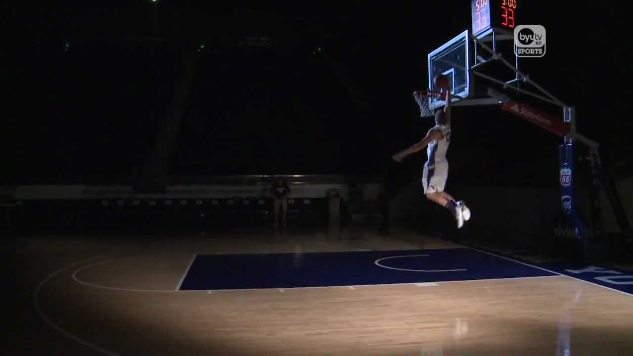 Behind the Scenes: Making the Men's Basketball Videos