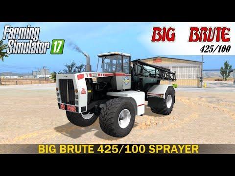 Big Brute 425/100 v1.0.0.0