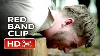 ABCs of Death 2 Movie CLIP - Capital Punishment (2014) - Horror Anthology Movie HD